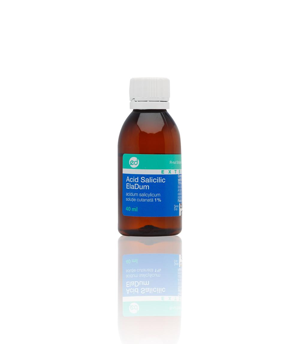 Acid salicilic negi